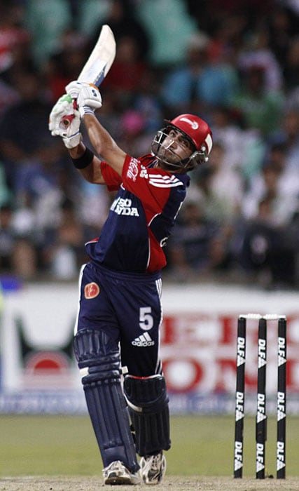 <b>Gautam Gambhir</b><br><br> Another big omission from the retained players' list, Gambhir captained Delhi after Sehwag stepped down last season.<br><br> The team's inability to make the semis for the first time might have gone against him. A genuine choice for a left-handed opening batsman.
