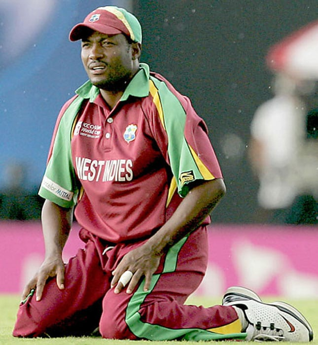 <b>Brian Lara</b><br><br> Clubbed amongst the highest rated players for the IPL auction, Brian Lara is relatively new to this format.<br><br> His stint with the rebel ICL was nothing awe-inspiring and the past great will not find many takers.