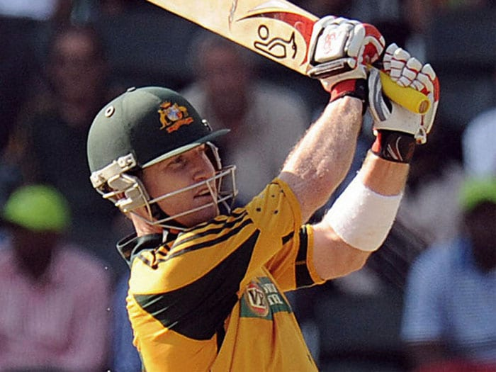 Brad Haddin<br><br>Team: Australia<br><br>Base Price: $200,000<br><br> It's never an easy task to step into the shoes of a great but Brad Haddin has done it with fair amount of success when he took Adam Gilchrist's place after his retirement in the Australian squad. A safe pair of hands behind the wicket combined with great abilities with the bat down the order makes this keeper a great choice in the shorter versions of the game. In the recently concluded Ashes series, Haddin was one of the stand out performers for the beleaguered Australians.