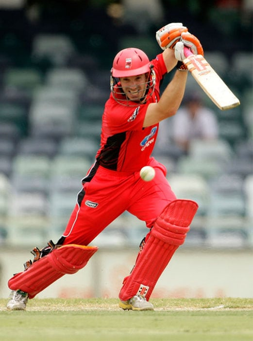 Michael Klinger<br><br>Team: Australia<br><br>Base Price: $20,000<br><br> The South Australian Redbacks skipper came into the limelight during the Champions League T20 in South Africa last year. Klinger was one of the top grossers in the tournament taking his team to the final of the event almost single-handedly.