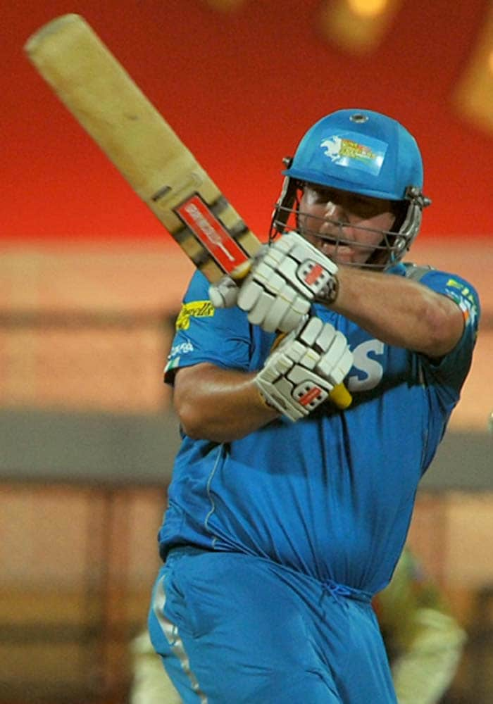 Jesse ryder is disappointed at missing this season of IPL as he continues his recovery from an assault.