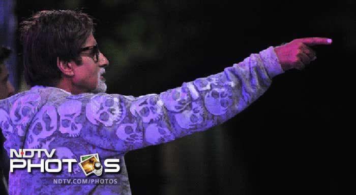 IPL 2012: Glitzy, star-studded opening ceremony