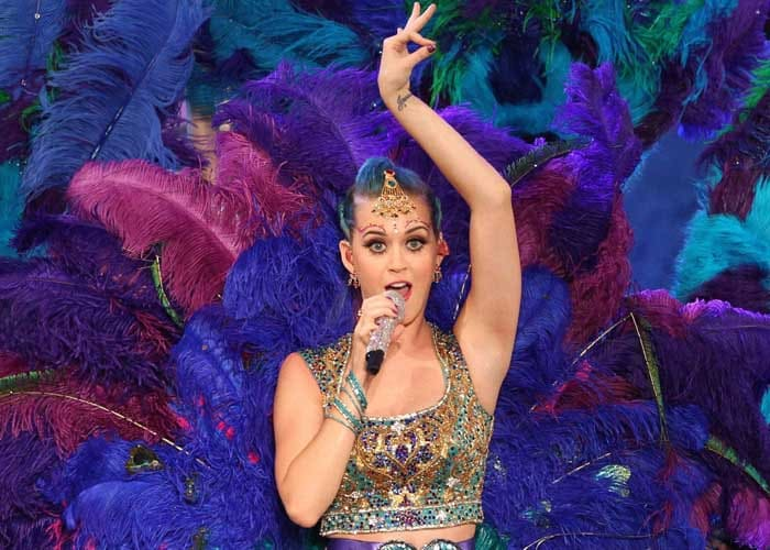 The Indian Premier League got off to a star-studded start on Tuesday as celebrities set the stage on fire in Chennai. A look at the gala event.<br><br>A sparkling performance by Katy Perry made the headlines as the event gave the tournament a spectacular start.