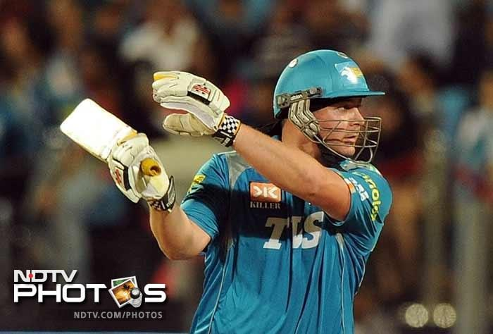 The Pune Warriors India released New Zealand's Jesse Ryder. He hasn't played a single competitive match after the last edition of IPL and will now go back to the auction pool.