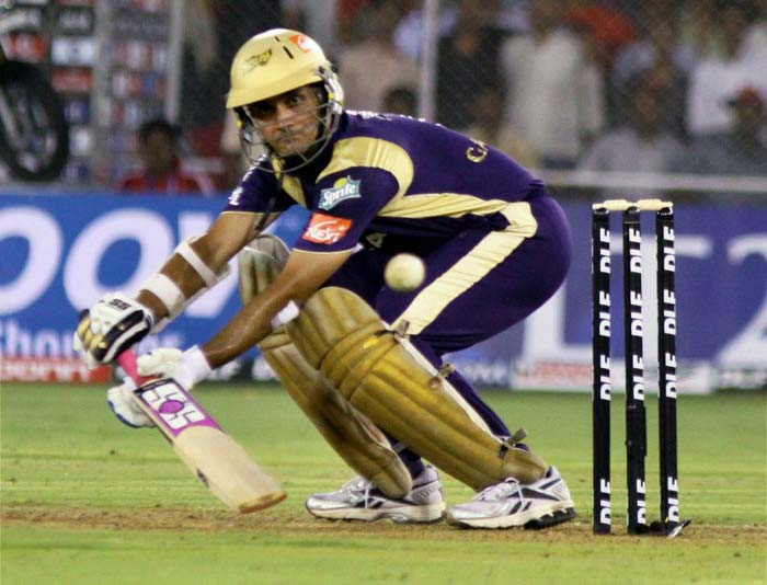 His career in IPL began with a bang and refuses to fade out. Sourav Ganguly captained the Kolkata Knight Riders in the inaugural edition but failed to keep his designation as leader as well as his spot in the side, eventually.