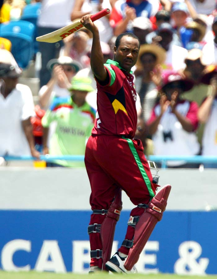 Brian Lara may have the distinction of a prolific Test batsman but he could not get owners to bid for him in the IPL 2011 players' auction. Many cited his age and fitness issues to have acted against him.
