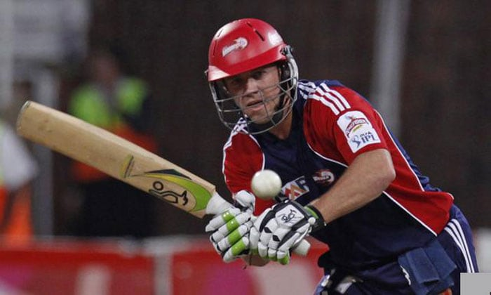 AB de Villiers sold to Royal Challengers Bangalore for $1.1 million