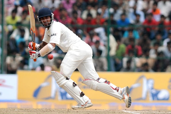 Cheteswar Pujara to Royal Challengers Bangalore for $700,000.