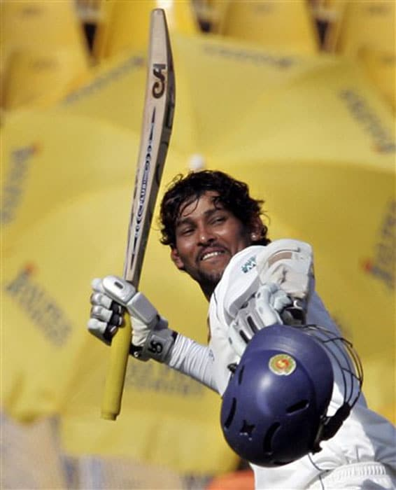 Tillakaratne Dilshan sold to Royal Challengers Bangalore for $650,000.