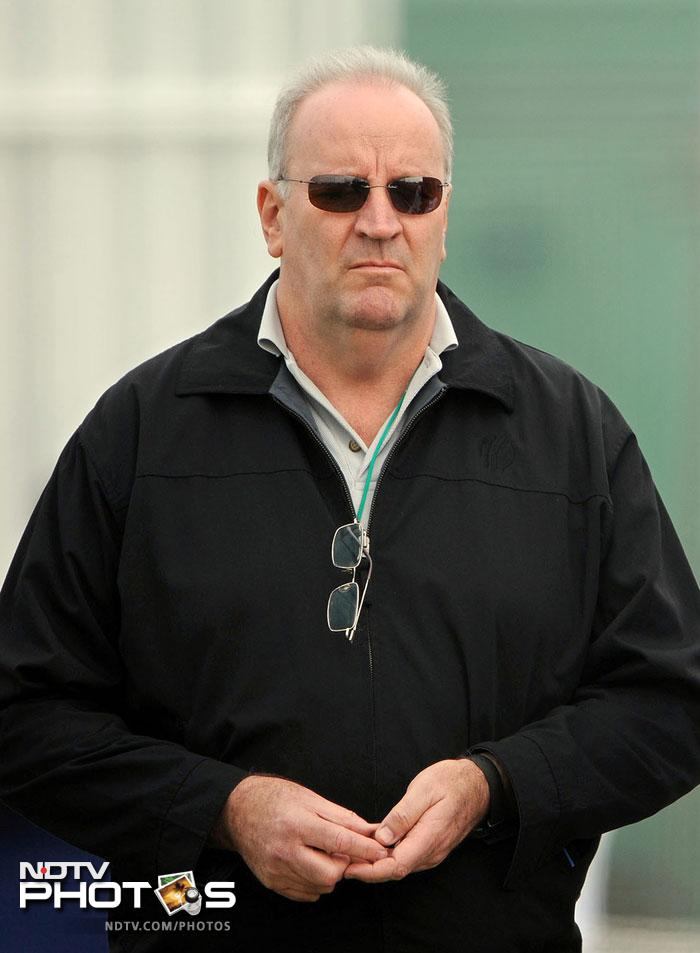 """Darrell Hair has not been far away from controversy all his career, in fact he relished it. <br> Hair's statement blaming IPL came after the ICC launched an """"urgent investigation"""" into the claims made by a television channel that several umpires were willing to fix matches for money in the just-concluded World Twenty20 and Sri Lanka Premier League.<br> """"There have been rumours going around for ages, since the IPL started, that umpires were involved,"""" Hair was quoted in the report."""
