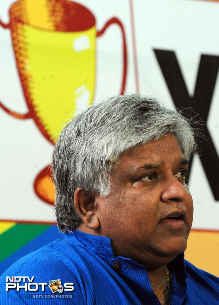 """In a press briefing, Ranatunga had once said, """"I fear for the future of Test cricket. Not too long ago we had individuals like Malcolm Speed, Ehsan Mani and Malcolm Grey who stood against India. But the current ICC is weak and they simply give in. The ICC is becoming a toothless tiger. I have seen this IPL and I must say from the first day I didn't like it. We have created a monster that will go on to destroy international cricket."""" <br> <br> Later, a report claimed that Sri Lanka's World Cup-winning captain Arjuna Ranatunga's tenure as the head of the Sri Lanka Cricket (SLC) came to be short-lived because of his opposition to IPL."""