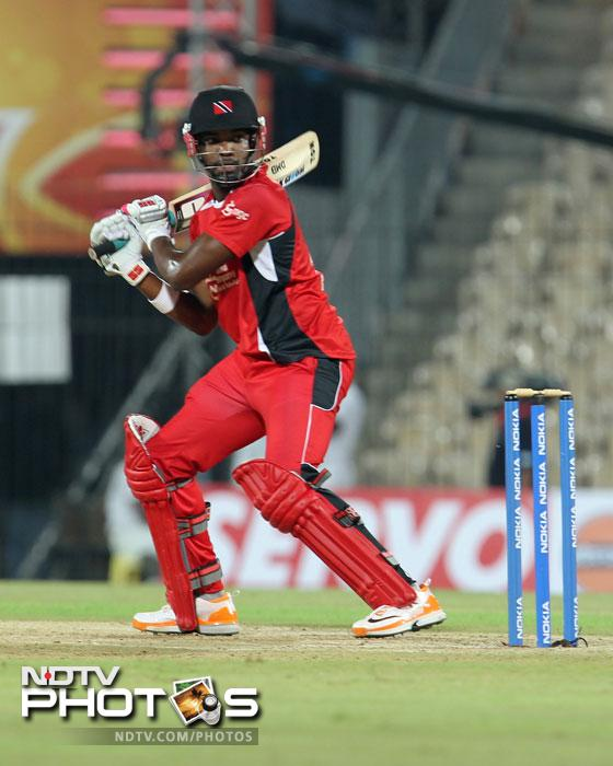 <b>Darren Bravo:</b> His batting style has drawn comparisons with none other than Brian Lara. And like Lara, he too has the potential to soon become the best batsman of his side. Although Test cricket is his forte, Bravo can succeed in the IPL as well, given his attacking style of play. He was bought by Deccan Chargers for his base price of $100,000.