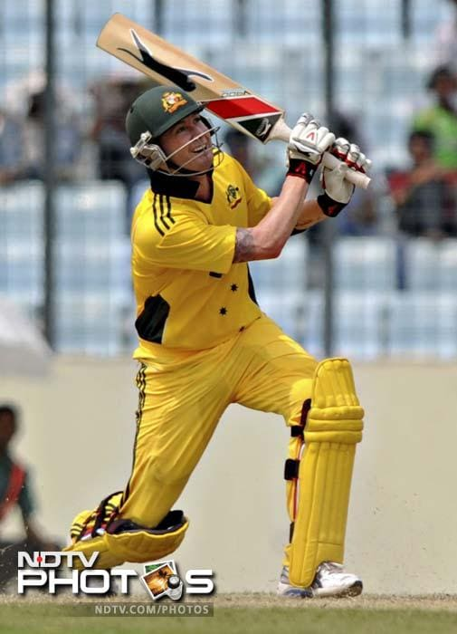 <b>Michael Clarke:</b> After shunning IPL for long to concentrate on his international career, Australia captain Michael Clarke finally relented and signed for Pune Warriors for an undisclosed fee. Although Clarke will debut for his IPL side only in the latter half of the season due to Australia's Test series against the West Indies, he can be expected to make an immediate impact when he does.