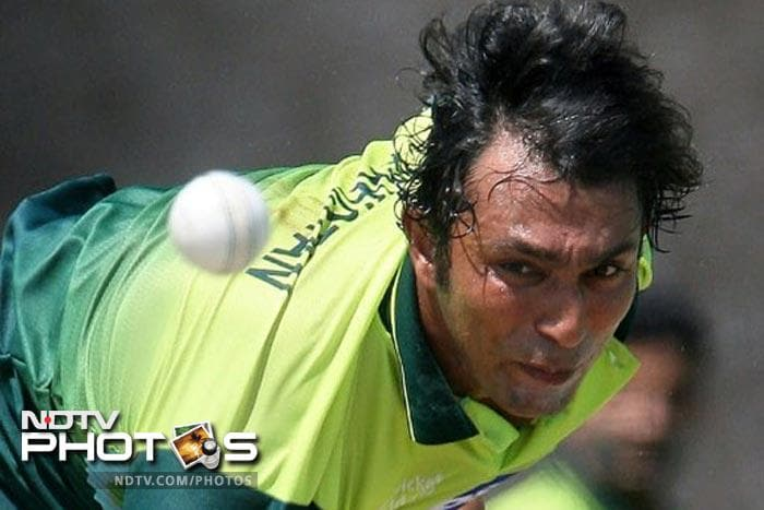 <b>Azhar Mahmood:</b> Although he now holds a British passport, Azhar Mahmood will add Pakistani flavour to the IPL. The all-rounder can score briskly and can be equally handy with the ball. He was sold to Kings XI Punjab for $200,000, double his base price.