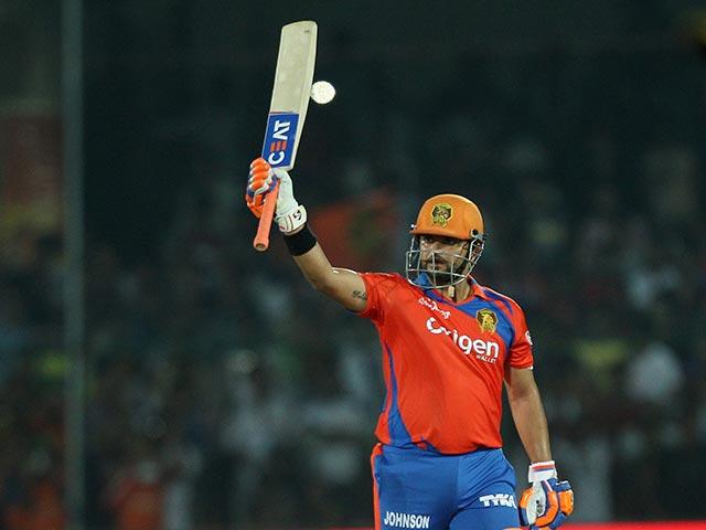 IPL: Suresh Raina, Dwayne Smith Help GL Climb to Second Spot