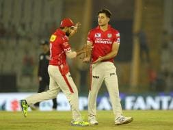 IPL: KXIP Return to Winning Ways With Win Over DD
