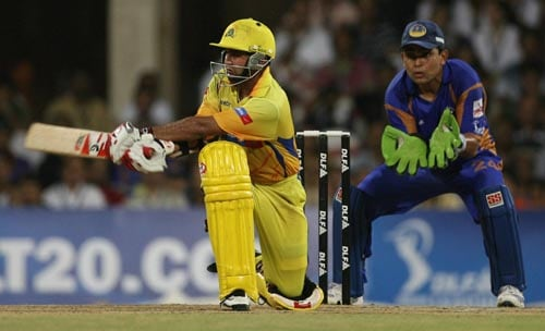 Final: Chennai Super Kings vs Rajasthan Royals