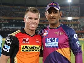 IPL9: लगातार 4 हार के बाद पुणे को मिली जीत, हैदराबाद को हराया