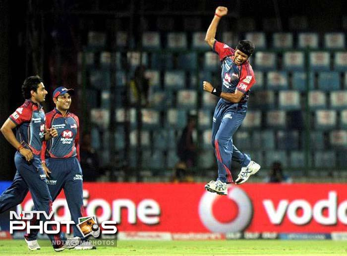 <b>Ashok Dinda: Delhi to Pune</b> The Bengal pacer, the second highest wicket-taker this Ranji Trophy season, was bought by Daredevils last year for $375,000. But with South Africa's Morne Morkel and the Indian trio of Umesh Yadav, Ajit Agarkar and Varun Aaron already in their ranks, selling Dinda to Pune was hardly a tough decision for the Daredvils. Dinda will now team up with Pune's Ashish Nehra, who missed the last season with injury.