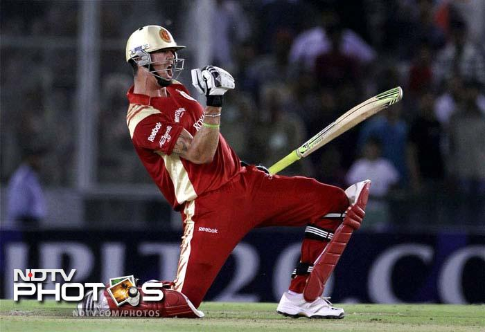 <b>Kevin Pietersen: Deccan to Delhi</b> The England batsman was earlier part of Royal Challengers Bangalore and had captained the team for a few games in 2009. He was acquired by Deccan Chargers during the 2011 player auctions but could not play as he was recovering from a double hernia.
