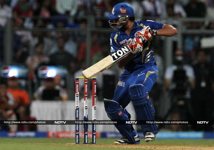 Rohit Sharma, the man who led Mumbai Indians to IPL and Champions League T20 victories in 2013, is the second-highest run scorer with 2513 runs from 97 matches.