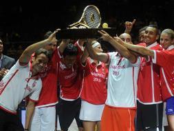 Singapore Slammers Crowned 2015 IPTL Champions