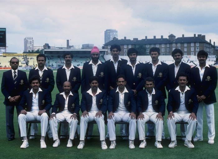 There was a time when white epitomised cricket. Trademark of Test cricket, it was but obvious that it would transgress into limited overs cricket as well, once it began. Four World Cup's were played with every team sporting white jerseys, giving a sense of crisp 'n' clean image to cricket.
