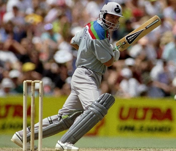 Other teams like the West Indies, South Africa and New Zealand chose different hues. Interestingly, New Zealand chose grey initially despite being known in the sporting circles as the Black caps. Martin Crowe's side promised a lot on the field nonetheless but could only make it as far as the semi-final.