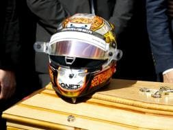 F1 Pays Last Respects to Jules Bianchi