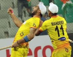 India beat Canada 3-2 to keep junior hockey World Cup hopes alive