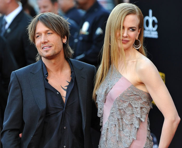 """Kidman will be making personal appearances during the lead-up to FIFA's decision on hosting rights at the end of next year. In the meantime, she will promote the bid through a short film that will be publicly released to the football world at the Expo. In the film Kidman describes Australia as a """"safe pair of hands"""" and a tournament there as """"The No Worries World Cup"""". (AFP Photo)"""