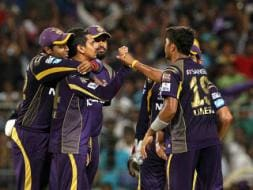 Kolkata Beat Bangalore to Storm into IPL Playoffs