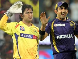 Photo : IPL Final: Players to watch out for