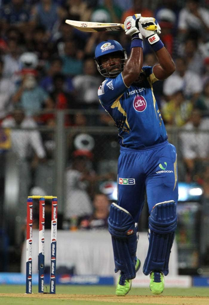 Dwayne Smith gave him company with a good knock of 47 as the pair put on 93 runs. (Image credit BCCI)