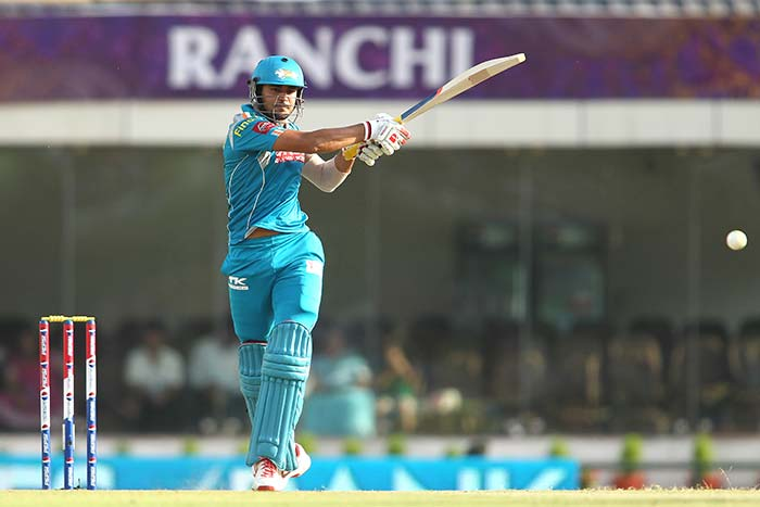 Manish Pandey hit 66 from 47. (BCCI Image)