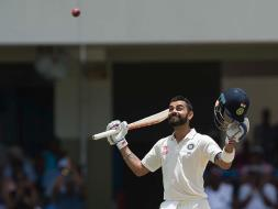 1st Test: Virat Kohli, R Ashwin Punish West Indies As India Dominate