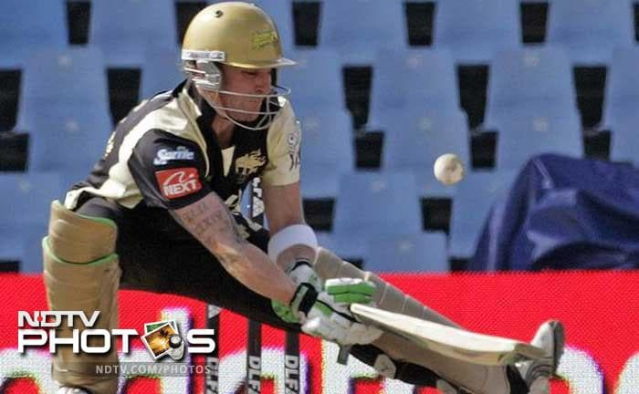 <b>Brendon McCullum:</b> KKR will be thaking their stars that they signed New Zealand keeper and former Kochi player in the February auction. With Brad Haddin, who opted out of Australia's tour of West Indies due to personal problems, unlikely to play, McCullum will not only solve their behind the stumps problems but also bolster their batting with his attacking style of play.