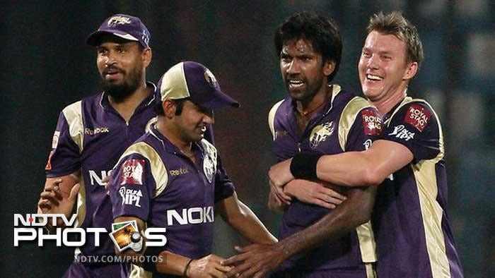 A look at the top 11 players expected to play most matches and make a difference to Kolkata Knight Rider's fortunes in IPL 5. Australia pacer James Pattinson, though not included in the list, is also a player Kolkata can bank on. However, due to his inclusion in Australia's Test squad for the series against the West Indies he will be unavailable for half the season - the only reason why he did not make it to our top 11.