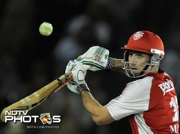 Shaun Marsh made his name in the first season of IPL and has been one of the exciting prospects ever since. The left hander who was one of the very few Australian batsman to have a torrid time in India's tour to Australia, is always at his best in IPL.