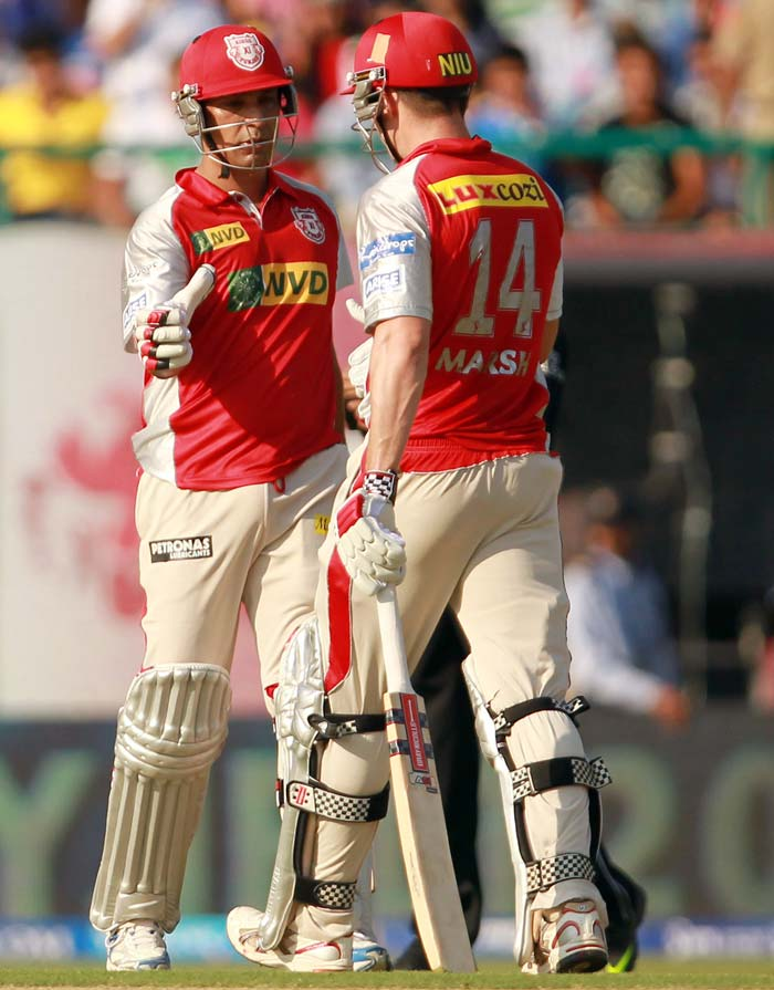 The pair added 148 runs for the third wicket as Mumbai had no answer to the onslaught. (BCCI Image)