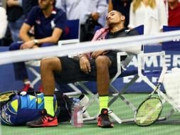 Photo : Nick Kyrgios, Bad Boy of World Tennis - Here's Why We Love to Hate Him