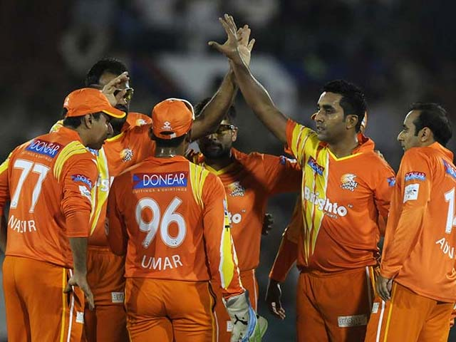 CLT20: Lahore Lions Defeat Mumbai Indians by Six Wickets