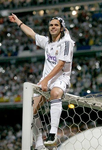 spanis league