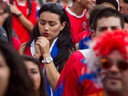World Cup 2014: Moments of Joy and Heartbreak Dominate Last 16 Clashes