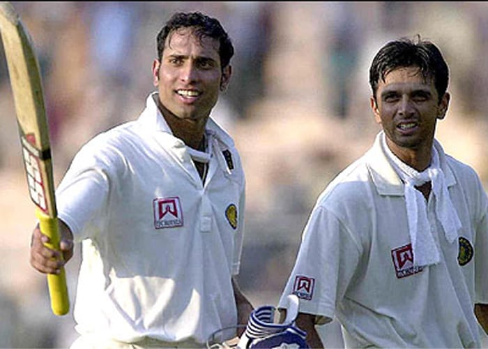 Laxman's moment of reckoning came against his favourite opponents, Australia.<br><br> In 2001 when Australia visited India on the back of 15 consecutive wins, Laxman was part of an Indian side that had lost the first Test within 3 days and then were made to follow-on at the Eden Gardens in Kolkata.<br><br> In came the Hyderabadi and along with Rahul Dravid started a rearguard that left Steve Waugh's all-conquering men shocked.<br><br> He batted like a man possessed and his 281 has become one of the most celebrated tales of Indian cricket, and the innings is ranked the sixth best Test innings ever by Wisden Cricketers' Almanack.