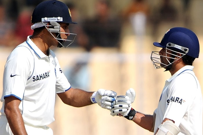VVS Laxman's wristy brilliance has resulted in many cricketing greats saying that when at his best, Laxman is capable of looking better than even the great Sachin Tendulkar.<br><br> The 'master' himself loves batting with Laxman and has high regard for his batsmanship.