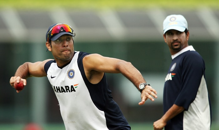VVS Laxman had always been a specialist close in fielder in Tests but these are positions which are not important for most of the time in a one-day match.<br><br> His slow ground fielding was held up as another reason for leaving him out of the ODI squad.