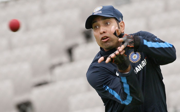 Laxman was at his best again during India's controversial tour to Australia in 2007/08.<br><br> He scored a century in the now infamous Sydney Test and then set up an unlikely Indian win in the Perth Test match with a gritty half century, which made India the first Asian team to win at the venue.