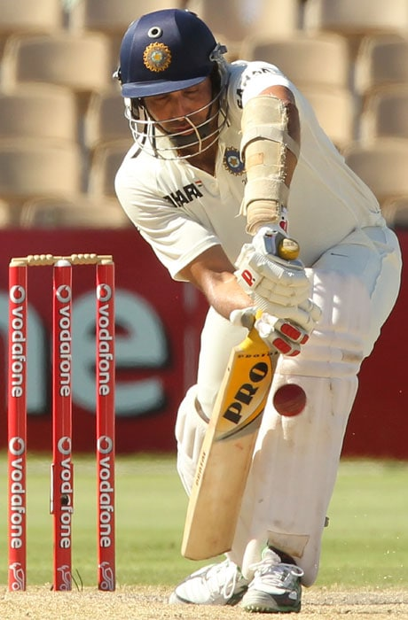 However, things went haywire when VVS Laxman failed in the series against England and Australia. Rahul Dravid's retirement shifted critics' focus to VVS.<br><br>Laxman was snubbed by the Indian Premier League as he was not picked by any of the franchises.