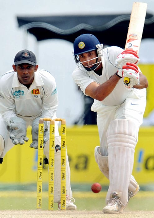 In 2002 Laxman was chosen for the prestigious honour of Wisden Cricketer of the Year.